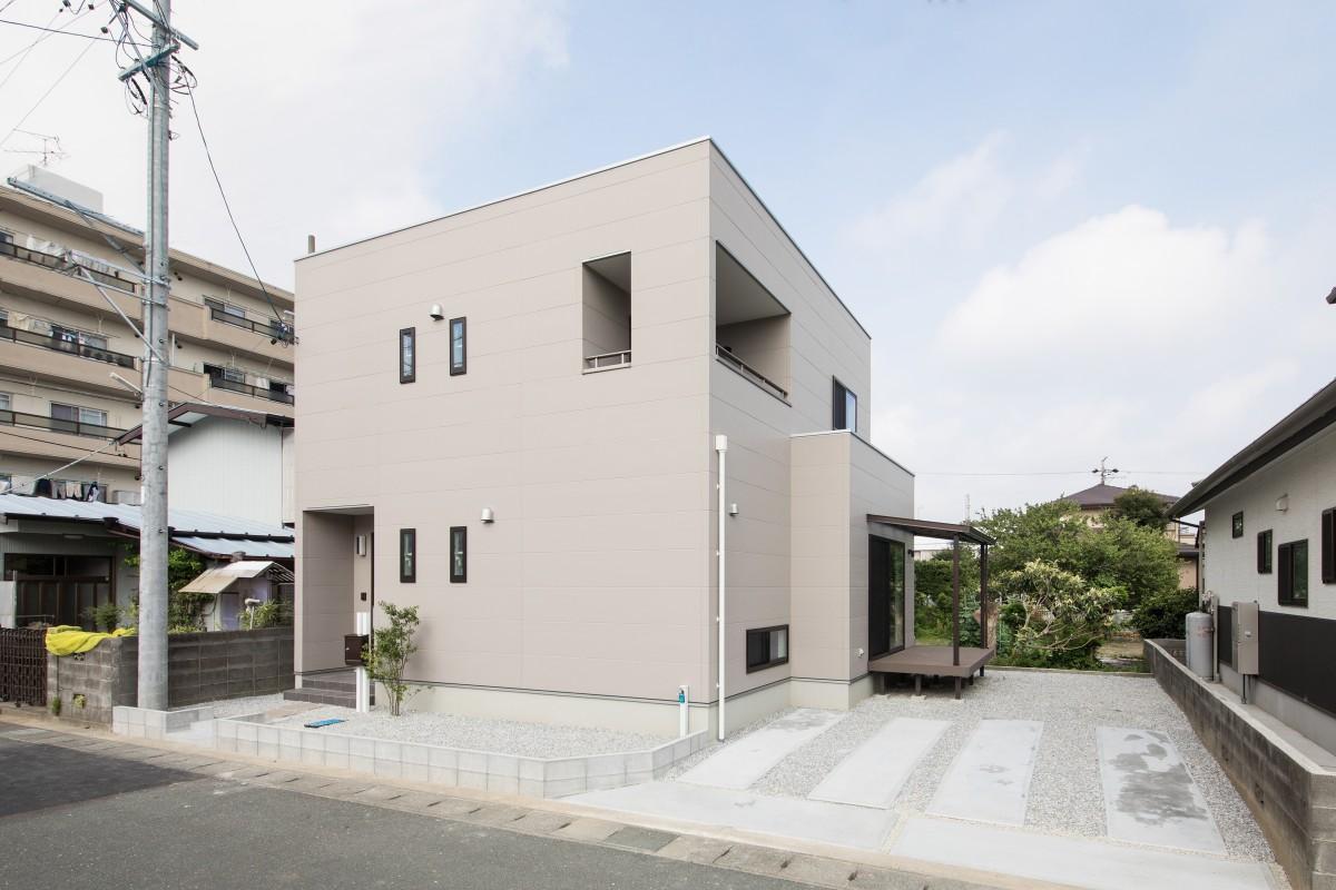 浜松市 中区 神田町|108.47㎡|4LDK