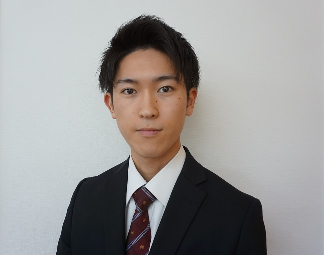 永井 辰弥