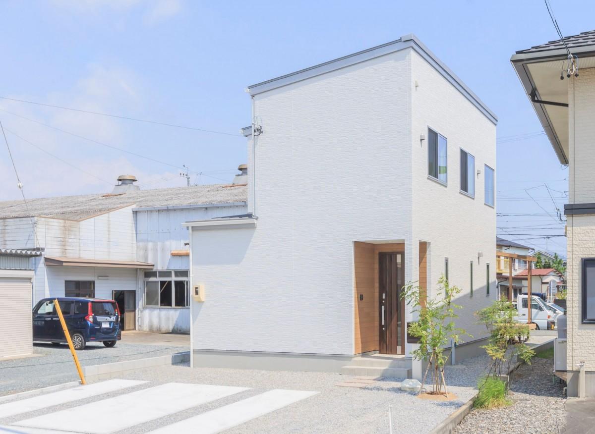 浜松市 東区 積志町|100.81㎡|4LDK+S